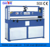 CE Hydraulic Plane Rubber Cutting Machine
