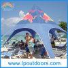 Dia8m Outdoor Star Shade