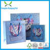 Custom Design Paper Bag for Gift Packaging