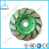 3 Inch/80mm Diamond Cup Grinding Disc Wheels