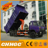 ISO CCC Approved High Quality Tipper Truck