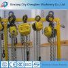 5t Vital Hand Chain Block/Chain Hoist