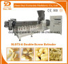 Most Advanced Double Screw Soya Protein Extruder