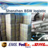 Headphone, Earphone, by International Freight Forwarding (Air, Express, Sea)