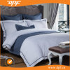 China Supplier Quality Comforterset Cotton White Hotel Duvet Cover Set