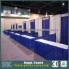 2017 Pipe and Drape Solutions for Trade Show Event