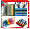 Many Color Overflow Gutter ABS/PP/Compound Drainage Swimming Pool Grating