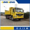 HOWO 25t Dumper Zz3257n3447A Tipper Truck