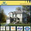 Fashionable BV SGS Certificated Light Steel Villa