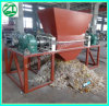 Biaxial Shredding Machine for Recycling