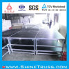 6ft*8ft Aluminum Folding Staging