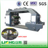 4 Colour High Speed Paper Bag Flexo Printing Machine