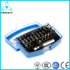 Multi Functional CRV 31 in 1 Pocket Mini Screwdriver Set