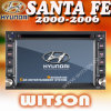 Witson Car LCD for Hyundai Santa Fe (W2-D9900Y)
