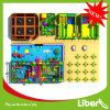 Liben Used Indoor Playground with Climbing Structure