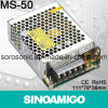 50W Single Output Switching Power Supply(MS-50)