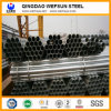 Wefsun Top Quality Galvanized Pipe