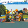 Hot Sale Outdoor Playground Kids Slide Play Equipment Hc-6501