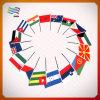 Digital Printing The World Hand Waving Small Flags (HYHF-AF014)