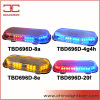 Vehicle LED Mini Light Bar (TBD0696 series)