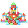 72 PCS Geometric Shape Building Blocks Toys DIY
