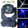 China Night Club Disco Stage Moving Head Mini LED Headlight