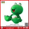 Smiling Face Frog Baby Toy Figure (YL-1505019)