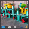 China Wet Pan Mill for Gold