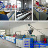 Eco-Friendly WPC Wood Plastic Extruder Machinery