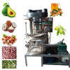 Cold Press Olive Groundnut Coconut Oil Processing Machine
