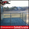 Stainless Steel Glass Railing Balustrade (DD002)