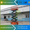 6m Self Propelled Aerial Working Skylift