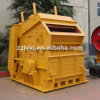 Metallurgy Chemical Plastics Hazemag Impact Crusher for Sale