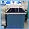 Fiberglass Fish Pond, FRP Fish Tank, GRP Breeding Pool