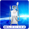 Multifunctinal Three Handle Pieces Shr IPL Facial Hair Removal
