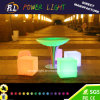 Patio Decorative Lamp Garden LED Lighted Furniture