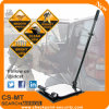 Trolley Type Under Vehicle Search Mirror (CS-M300 LED)