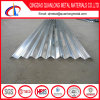 0.12-0.8mm Thickness Galvanized Corrugated Steel Roofing Sheet