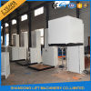 Enclosed Vertical Wheelchair Platform Lift Elevator