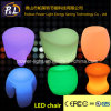 Bar Furniture LED Lighted Magic Small Tripod Stools