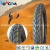 New Pattern of Natural Rubber Motorcycle Tire