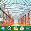 Prefab Shipping Modified Steel Structure Barn/Warehouse