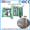 Aerated Autoclaved Concrete Block Machine/AAC Plant/AAC Production Line Manufacturer