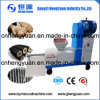 High Density Wheat Straw Briquette Press Machine