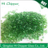 Green Garden Decorative Glass Beads