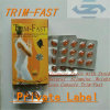 Natural Slimming Weight Loss Capsule Trim-Fast Slimming Softgel
