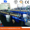 Rolled Light Steel Frame Ceiling Panel T Bar Main Tee Roll Forming Machine
