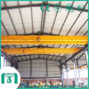 Lh Type Double Girder Workshop Overhead Crane with Electric Hoist