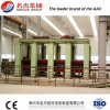 Fireproofing Autoclaved Aerated Concrete AAC Block Machine AAC Brick Plant