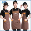 Custom Aprons High Quality for Advertising